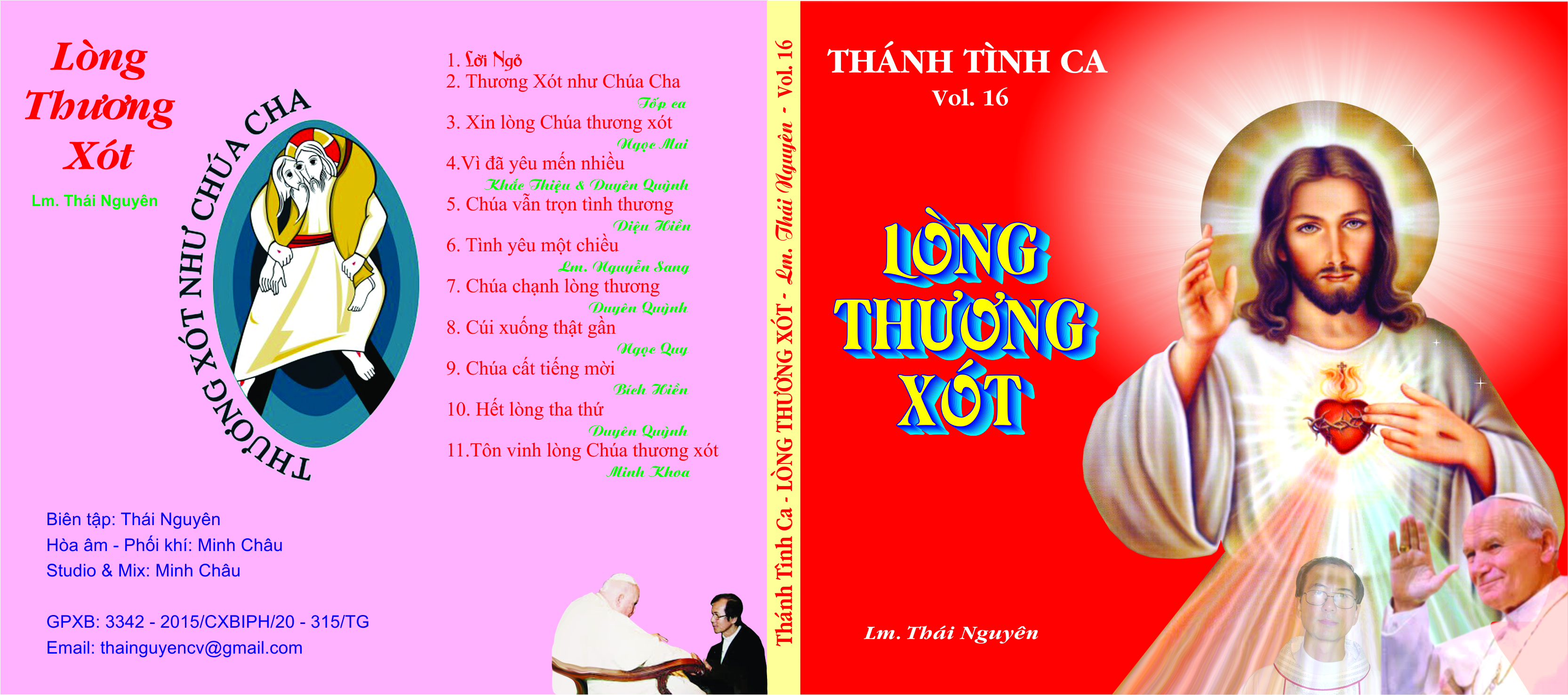 CD Long Thuong Xot